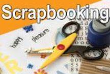 Scrapbooking Unit Study Adventure / by Amanda Bennett Unit Studies