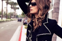 Style / by Leah Austin