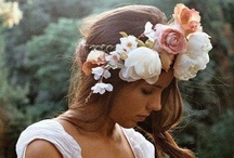 {florals} / by Michelle Marie