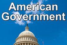American Government Unit Study / by Amanda Bennett Unit Studies