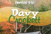 Davy Crockett DNG / by Amanda Bennett Unit Studies