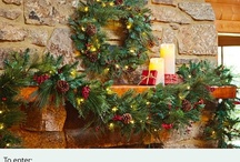 Plow & Hearth Holiday Home $500 Gift Card Contest / by Susan Lane