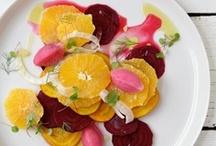salads / by Emily Williamson