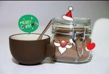 Idee per regali di Natale fatti in casa / by Valentina
