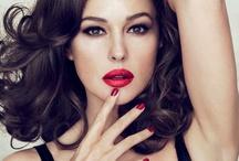 Hair/Makeup/Nails / by Samantha Vaughn