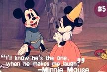 Bringin' you a Disney Afternoon! / by Samantha Vaughn