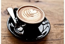 ♥ Coffee ♥  / by SECooking   Sandra