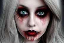Halloween / by Robin Barto