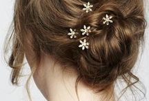 (F) Beauty_ Hairdo_ Nails_ / by Yen-Hua Chen