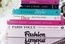 Très Belle / Style/Fashions of all kinds / by Kay Caston