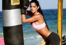Fitness Motivation / by Jo Ann Johnston