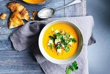 Food Styling & Photography / by SECooking   Sandra