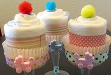 Baby Shower / by Leah O
