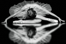 Ballet / by Orquidia Reyes Ch