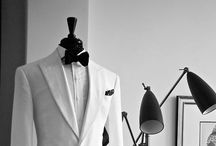 Man Of Style / How to make a Gentleman. / by Jennifer P.