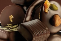 Chocolat ♥ / by Orquidia Reyes Ch
