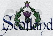 The Beauty of  S C O T L A N D / What's not to love about Scotland? Kilts? Meep Meep!! The national flower..Thistle..It's purple and beautiful. National animal? Unicorn. Come on Unicorn's are Awesome! Their flag has a sexy red Dragon. Bagpipes. I love bagpipes. They boast some of the most rugged, breath taking scenery. Ancient castles and the Royal Mile and Scotch. Did I mention they have Kilts? ♥  / by Gina Burlovich
