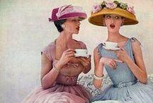 Artful Tea / Tea Glorious Tea! Art and Illustrations of all things Tea. Wonderful Stuff...Join me in a cuppa? =] / by Gina Burlovich