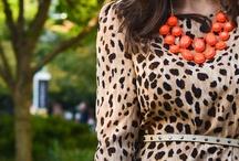 Fashion Ideas / by Andrea Quesada
