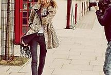 looks I love / by ESF