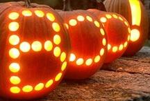 Halloween  / by Jerri Albright Borges