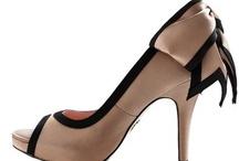 shoes / by Kristen Rettig