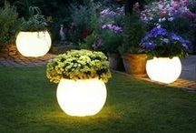 **Bright Ideas!** / Clever ideas that I want to try. / by Mule Wagon