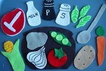 Stone soup unit ideas / #StoneSoup Ideas to go along with Stone Soup / by Lara @ Lara's Place and a Cup of Grace