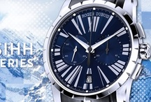 PRE-SIHH 2013 SERIES  / by iW Magazine