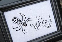 **Free Embroidery Patterns** / by Mule Wagon
