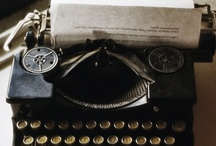 Write to Live / by Katie O'Shea