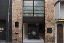 homes / by Dacia Williams