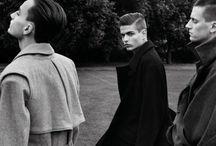 Fashion (STYLE for him) / by Felipe Vélez