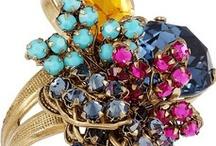 Jewellery  / by Riza Taylor