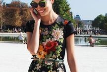 Threadzzz / What I do & wish to wear! / by Riza Taylor