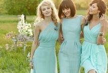 Bridesmaid Dresses / by Zita Bridal Salon