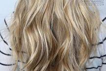 :HAIR: / by Tabitha Tiedeman