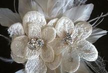 Renee Pawele Bride / by Zita Bridal Salon