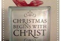 Christmas / by Sheri Diane Young-DeLugt