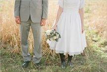 {Getting Married Things} / by Jessi Hurlburt