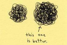 Draw Like You Mean It / by Stephanie Wulpi