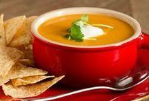 Soups/Stews / by Ann Caldon