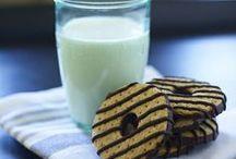 cookies are my comfort food / Cookies! / by Annie M.