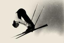Oh How I Love to Ski! / by Natalie Tomanek