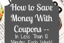 COUPON*GROCERY*FREE *DEALS / by Kimberly Cox