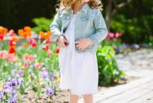Kids fashion / by Stacy Gustin
