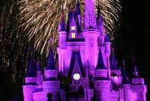 Disney Magic / by Carly Rohrbacker