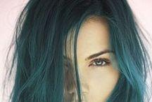 Hair / by Brianna White
