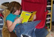 5th Grade Reading / by Carly Rohrbacker