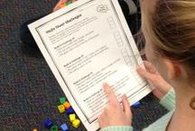 5th Grade Math / by Carly Rohrbacker